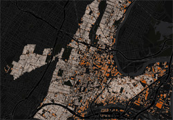newark-building-footprints-visualization